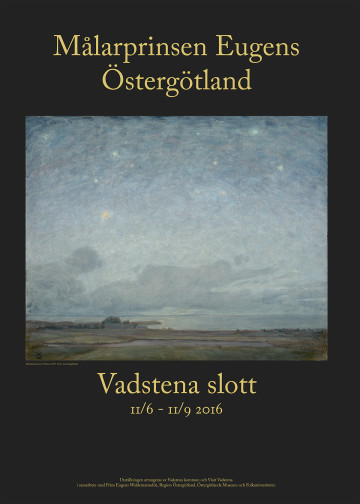 Eugen affisch